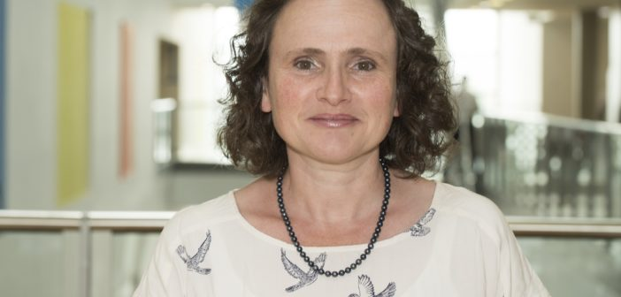 Penny Endersby elected Fellow of the Royal Academy of Engineering