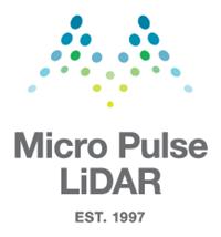 Micro Pulse LiDAR