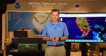 NOAA National Hurricane Center