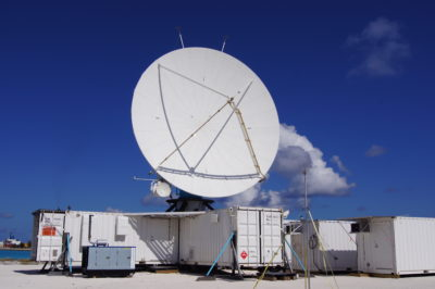 Demand for weather radars will help push radar market value up to US$38bn by 2025, says report