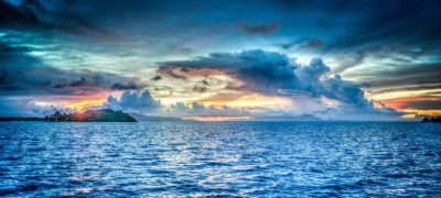 New study reveals widespread influence of oceans on Earth's climate