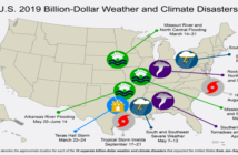 Climate disasters