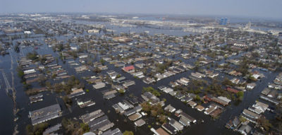 Study reveals contrasting impact of US urbanization on flash flood severity