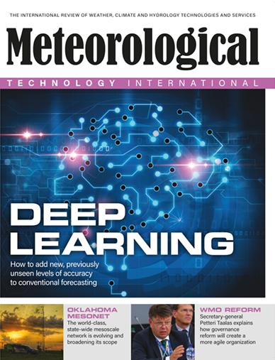 Meteorological Technology International