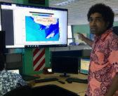 Fiji debuts coastal flooding forecasting system