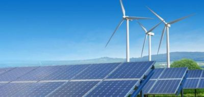WMO pledges to promote renewable energy generation