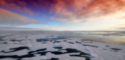 Swedish satellite to improve Arctic weather data