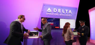 Airline develops AI tool to deal with weather disruptions