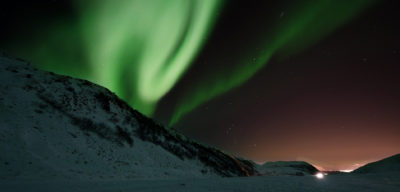 Space weather causes electrical surge on Earth's surface, say astronomers