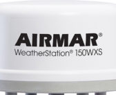 Airmar's latest multi-sensor weather station ready for shipping