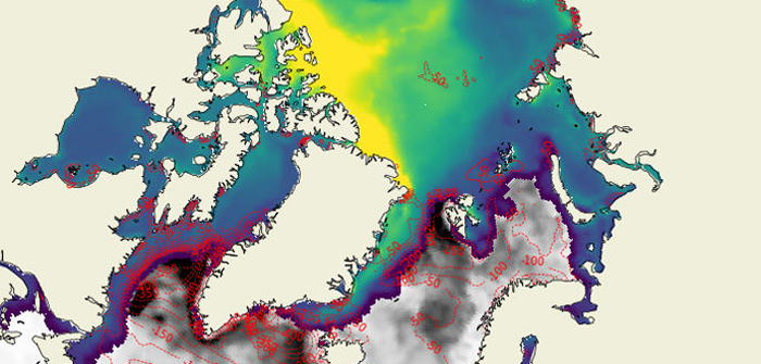 New ocean and sea ice variables boost scope of global weather database