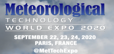 Experts share their thoughts on Meteorological Technology World Expo ahead of the 2020 event