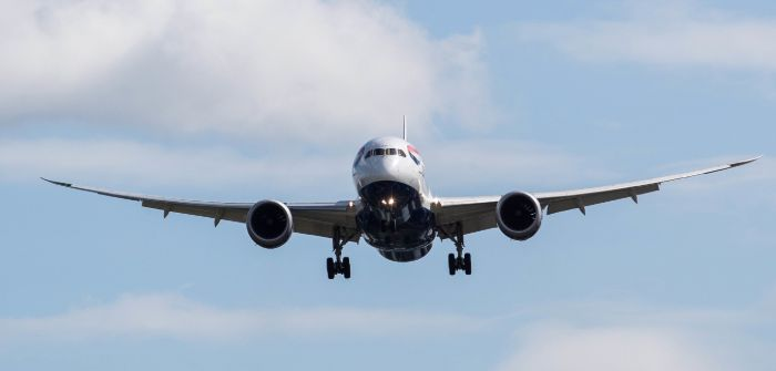 Grounded aircraft affects weather forecasts