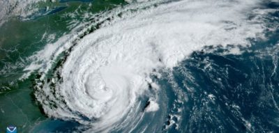 Hurricanes set to cause more destruction?