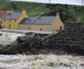 Satellite telemetry eases remote data gathering for Scottish flood warnings