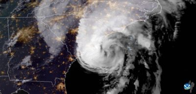 NOAA warns an 'extremely active' Atlantic Basin hurricane season is possible