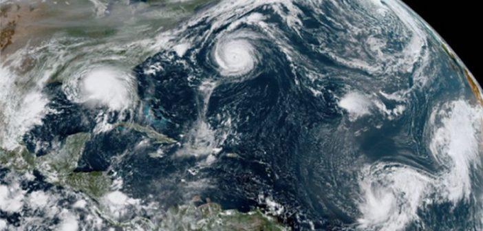 Busy hurricane season exhausts name list