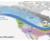 La Nina to persist through winter