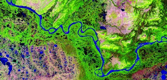 Alaskan permafrost change study gets underway