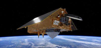Sentinel-6 sea level monitoring satellite launches