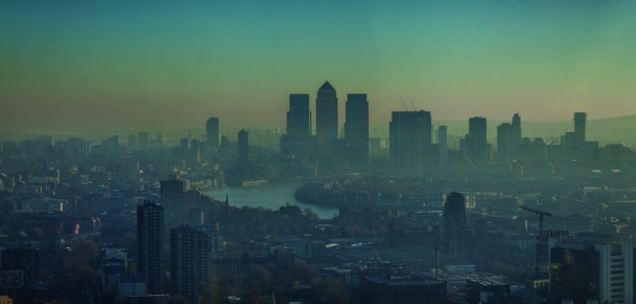 Lockdowns reduced air pollution less than initially thought