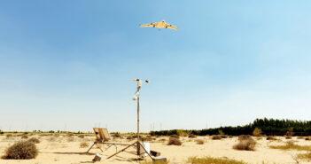 UAE UAV