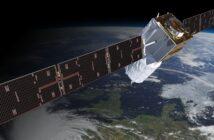 ESA wind mission