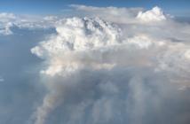 NOAA bushfire