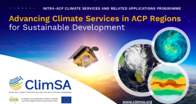 New program launched to support climate information services in developing nations