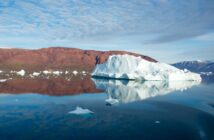 Antarctic climate change