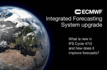 ECWF IFS upgrade