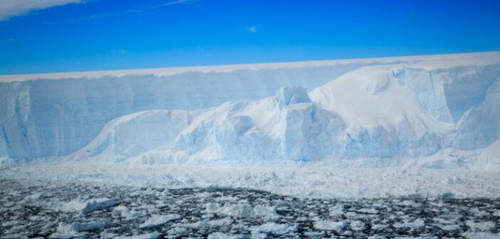 Larsen C iceberg