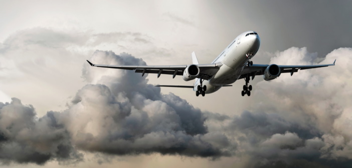 Seasonal outlook brings challenges to the aviation industry, says DTN's VP of weather operations