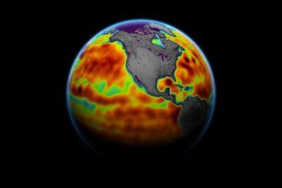 Sentinel-6 Michael Freilich ocean-observing satellite starts providing science data