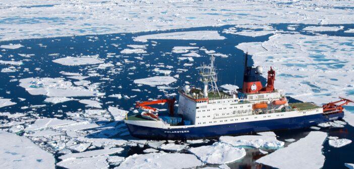 Polarstern Arctic