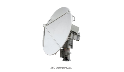 EEC wins multiple contracts to deliver advanced weather radar systems in Indonesia
