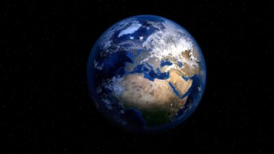 ECMWF and European Commission renew contract for Copernicus services