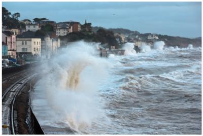 Copernicus Marine Service to contribute to European Coastal Flood Awareness System