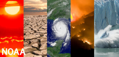 NOAA announces creation of new Climate Council to enhance delivery of climate science