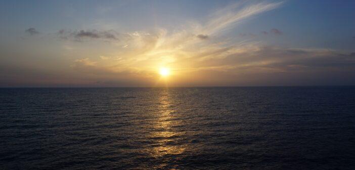 Offshore ocean