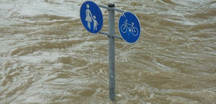 Strategy approved to improve sustainability of global Flash Flood Guidance System