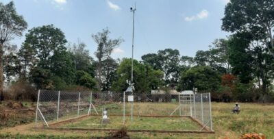 Wagtech Projects installs 40 automatic weather stations across Southern Africa