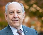 "UCAR president hails ""lasting legacy"" of retiring NWS director Louis Uccellini"