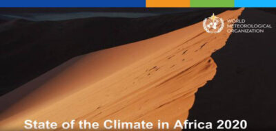 Food insecurity, poverty and displacement in Africa exacerbated by climate change