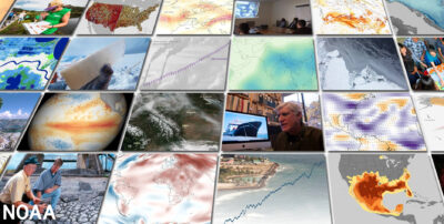 """Revamped Climate.gov website hailed as """"America's public gateway to climate literacy"""""""