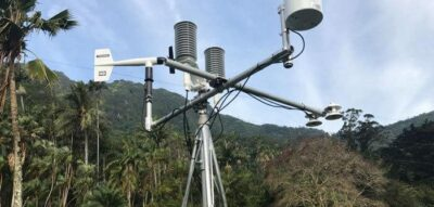 University of Hawaiʻi awarded US$1.3m grant to roll out weather station network